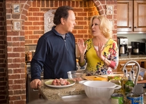 Billy Crystal - Bette Midler - S.0.S.: Familia en apuros