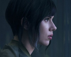 Lanzado segundo tráiler de 'Ghost in the Shell'