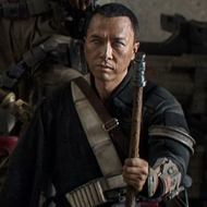 Donnie Yen - Rogue One: A Star Wars Story