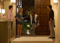 Heather Graham - Bradley Cooper - Zach Galifianakis - Ed Helms - ¿Qué pasó ayer? Parte III