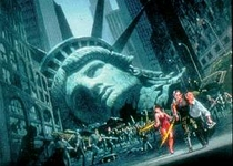 - 1997: Escape de Nueva York