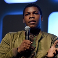 John Boyega - Rogue One: Una Historia de Star Wars