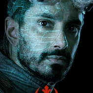 Riz Ahmed - Rogue One: Una Historia de Star Wars