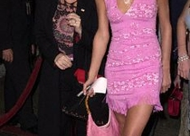 Carrie Fisher - Paris Hilton - Las estafadoras