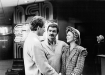 Burt Reynolds - Kathleen Turner - Christopher Reeve - Interferencias