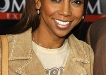 Holly Robinson Peete - The Seat Filler