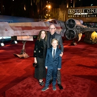 Allison Shearmur - Rogue One: A Star Wars Story