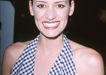 Paget Brewster - The Specials