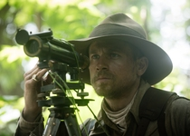 Charlie Hunnam - The Lost City of Z