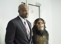 Terry Crews - Scary Movie 5