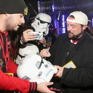 Kevin Smith - Rogue One: A Star Wars Story