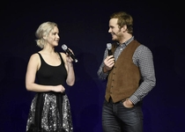 Chris Pratt - Jennifer Lawrence - Pasajeros