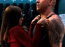 - xXx: The Return of Xander Cage