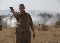 Guillaume Canet - Jadotville