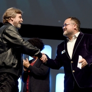 Mark Hamill - Pablo Hidalgo - Rogue One: Una Historia de Star Wars