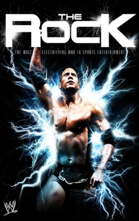 WWE The Rock: The Most Electrifying Man In Sports Entertainment Vol 1
