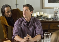 Simon Rex - Katt Williams - Scary Movie 5