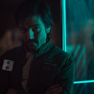 Diego Luna - Rogue One: Una Historia de Star Wars