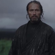 Mads Mikkelsen - Rogue One: Una Historia de Star Wars