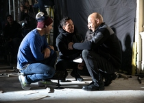 Vin Diesel - D.J. Caruso - Donnie Yen - xXx: The Return of Xander Cage