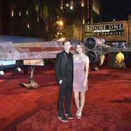 Ty Simpkins - Ryan Simpkins - Rogue One: A Star Wars Story