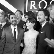Felicity Jones - Diego Luna - Ben Mendelsohn - Mads Mikkelsen - Riz Ahmed - Rogue One: A Star Wars Story