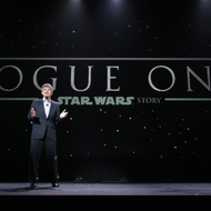 Alan Horn - Rogue One: Una Historia de Star Wars