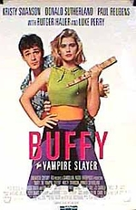 Buffy, la caza vampiros