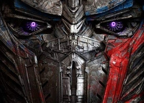 Peter Cullen - Transformers: The Last Knight