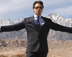 Robert Downey Jr. habla sobre su futuro como Iron Man