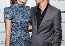 Rose Byrne - Hugh Dancy - Adam