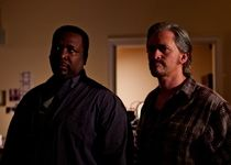 Clifton Collins Jr. - Wendell Pierce - Parker