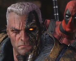 El actor Josh Brolin interpretará a Cable en 'Deadpool 2'