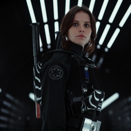 Felicity Jones - Rogue One: Una Historia de Star Wars