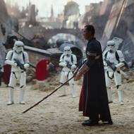 Donnie Yen - Rogue One: Una Historia de Star Wars