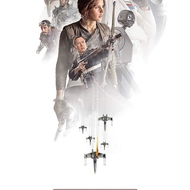 - Rogue One: A Star Wars Story