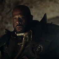 Forest Whitaker - Rogue One: A Star Wars Story