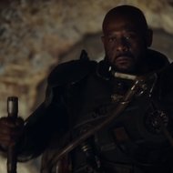 Forest Whitaker - Rogue One: Una Historia de Star Wars