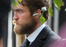 Robert Pattinson - The Lost City of Z