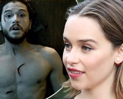 Actriz de Game of Thrones habló sobre el final y Jon Snow