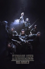 Kingsglaive - Final Fantasy XV
