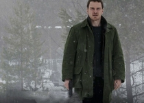Michael Fassbender - The Snowman