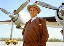 John C. Reilly - El aviador