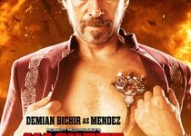 - Machete Kills