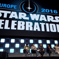 Kathleen Kennedy - Rian Johnson - Phil Lord - Christopher Miller - Kiri Hart - Pablo Hidalgo - Rogue One: Una Historia de Star Wars
