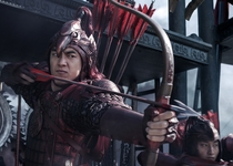Eddie Peng - The Great Wall