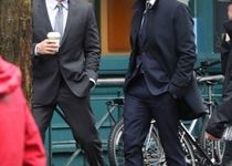 Max Martini - Jamie Dornan - Fifty Shades Darker