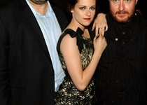 James Gandolfini - Jake Scott - Kristen Stewart - Welcome to the Rileys