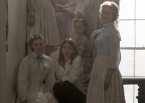 Nicole Kidman - Kirsten Dunst - Sofia Coppola - Elle Fanning - Angourie Rice - Oona Laurence - Addison Riecke - Emma Howard - The Beguiled