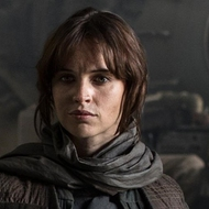 Valene Kane - Rogue One: Una Historia de Star Wars